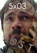 ''Perdidos'' [5x03] Jughead.