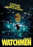 ''Watchmen'', ¿quién vigila a los vigilantes? [10/10]