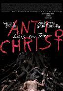 ''Anticristo'', sexo, bosque y cámara lenta. [5/10]