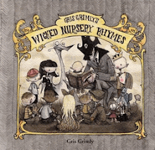 Gris Grimly