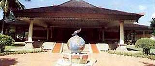 museum perangko indonesia