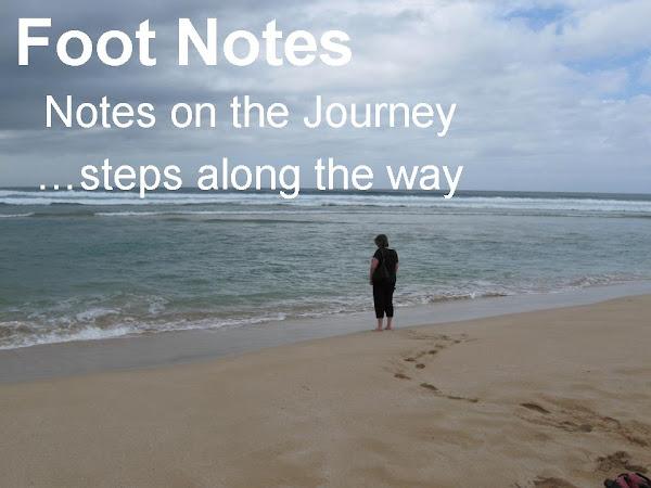 Foot Notes