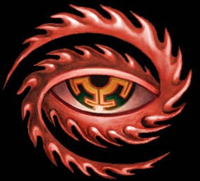 Tool 10000 Days Eye Tattoo
