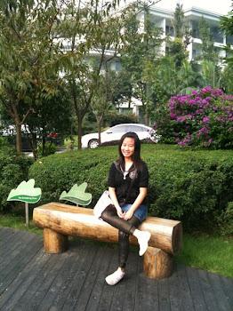 5 star hotel's garden :)