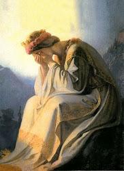 Profecia de Nossa Senhora La Salette