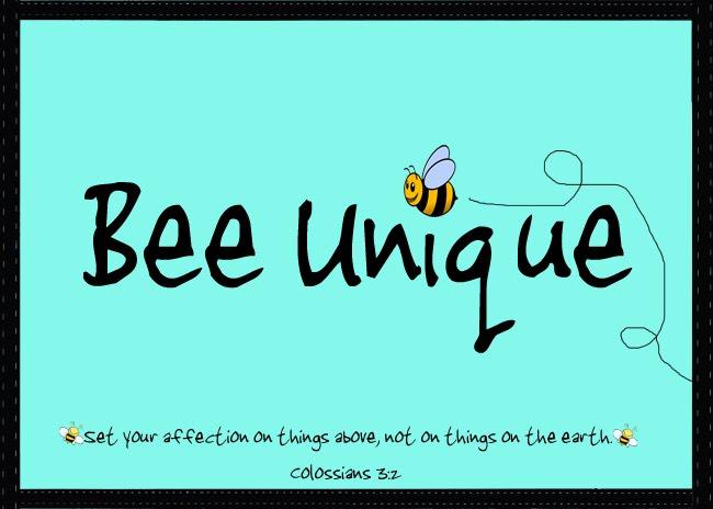 Bee Unique