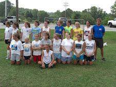 Soddy Daisy Pre-Season Camp