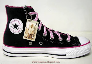 Converse All Star06 CONVERSE ONE STAR ve ALL STAR MODELLERİ
