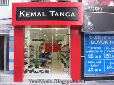 Kemal Tanca ayarkabi 3 yenimoda.blogspot.com Kemal Tanca Bot Modelleri ve Kemal Tanca Bot Fiyatları