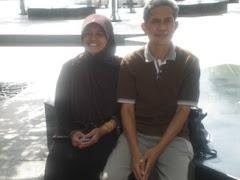 my pa and ma
