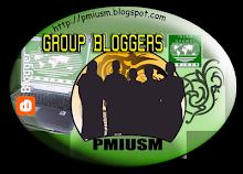 PMIUSM bloggers united