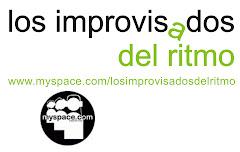 ¡Escucha a Los Improvisados del Ritmo!