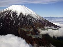 Mt Fuji-san
