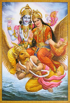 Sri Hari Sarana Saptakam Prayer to Vishnu (Hindu Devotional Sthotras)
