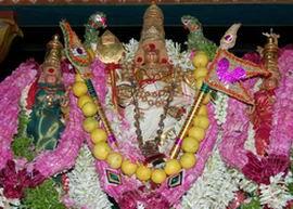 Thiruchendur Murugan Temple Tiruchendur Tamil Nadu