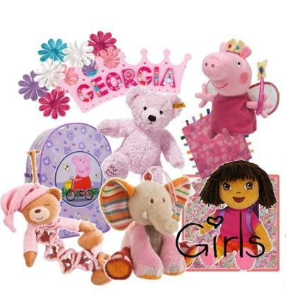 Collection of Christmas Gifts For Girls Age 8 - Christmas Tree ...