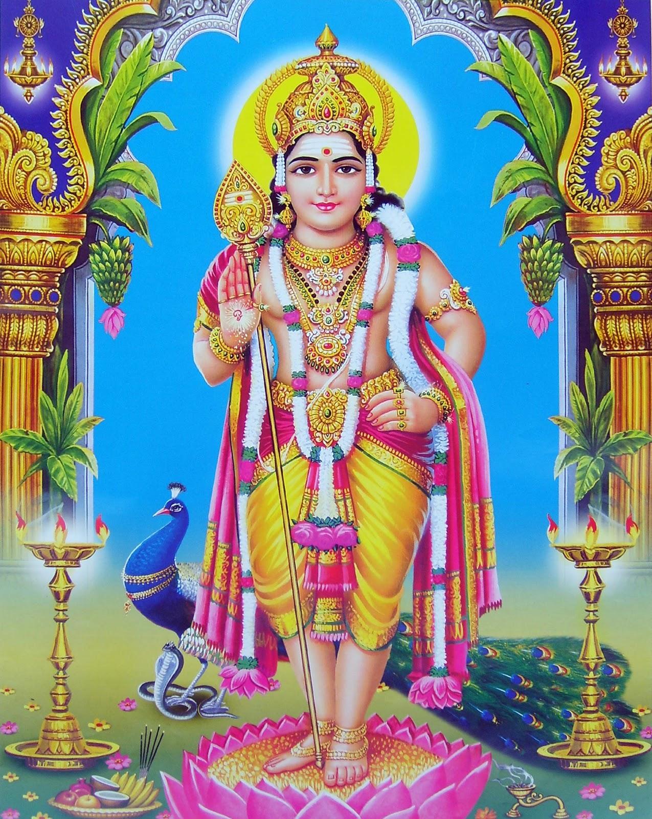 lord muruga pictures murugan subramanya hindu