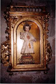 Corazón de Jesús Niño