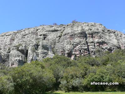 Cerro Arequita - Lavalleja - Uruguay