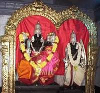 VAISHNAVA TEMPLES IN INDIA: Shri Atma Rama Temple, Bhadrachalam.