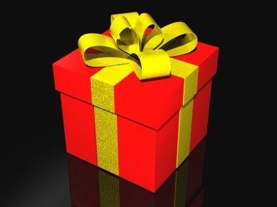 Memberi hadiah kepada orang yang kamu sayangi apakah bentuk hadiah