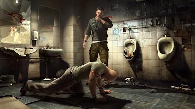 Download Splinter Cell Conviction Baixar Jogo Completo Full