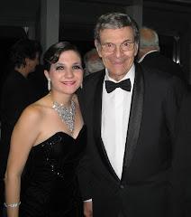 Con el Maestro Leopoldo Federico