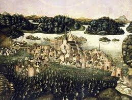 Stockholm anno 1252.