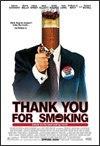 Gracias por fumar (Dvd-Rip)