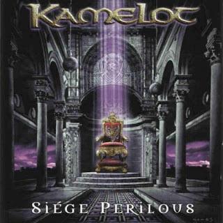 Kamelot MP3 Discografia Kamelot-SiegePerilous