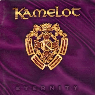Kamelot MP3 Discografia Kamelot-Eternity