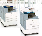 Dealer Xerox Canon