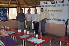 Mutual Trabajador Vial (Capacitación) Predio UPCN Santa Fe