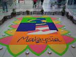 1 Malaysia ♥ ♥ 一个马来西亚
