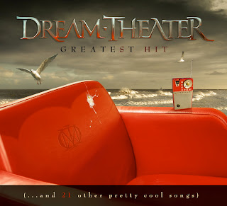 Novedades – Dream Theater