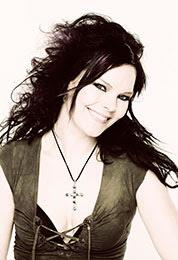 Novedades – Nightwish (nueva cantante)