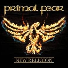 Novedades – Primal Fear