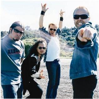 Noticias – Metallica