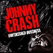 Novedades – Johnny Crash 'Unfinished Business'