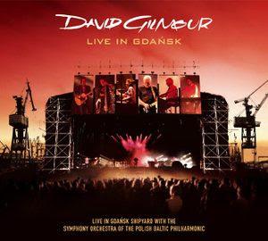 Novedades – David Gilmour