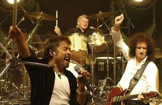 Videos – Queen + Paul Rodgers