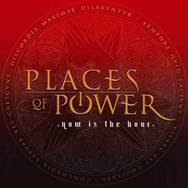 Novedades – Places of Power