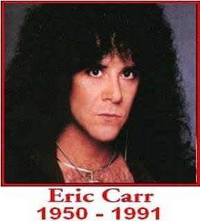 Homenajes – Freddie Mercury / Eric Carr