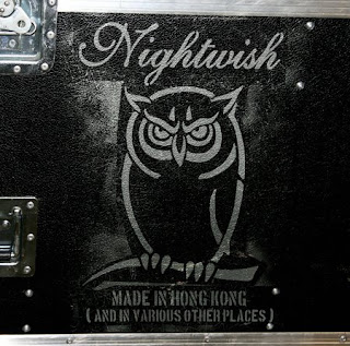 Novedades – Nightwish DVD