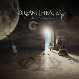 Novedades – Dream Theater 'Black Clouds & Silver Linings'