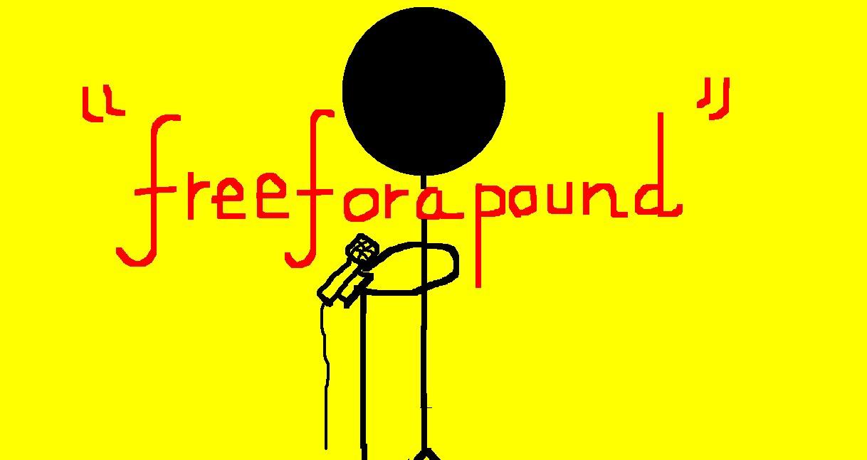 freeforapound