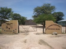 Ogongo Combined School
