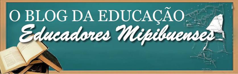 O BLOG DA EDUCAÇÃO