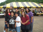 My Family July 2008