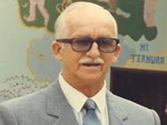 Prof. Eduardo Crespo Peraza